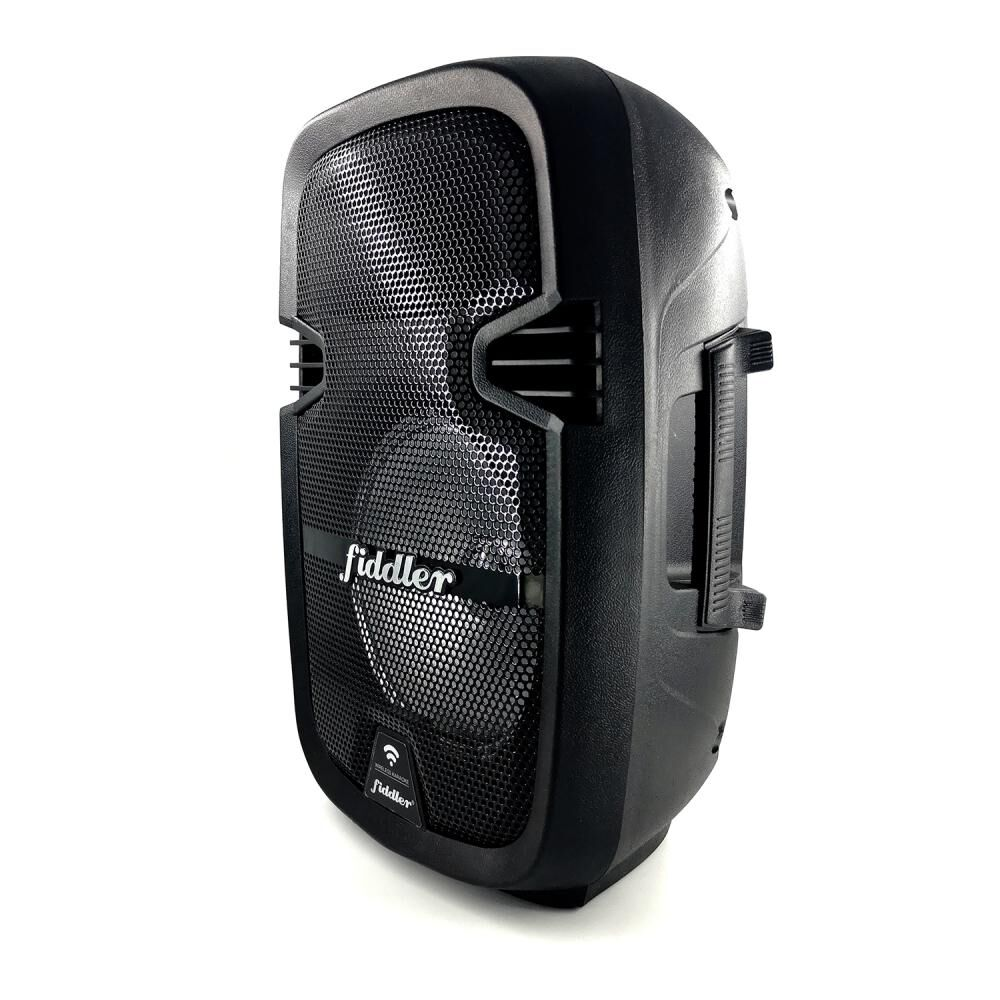 Parlante Para Karaoke Fiddler Fd-pkbt82 image number 1.0
