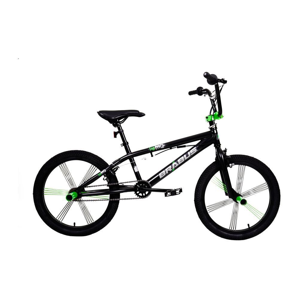 Bicicleta Freestyle Brabus Top Rock Aro 20 image number 0.0