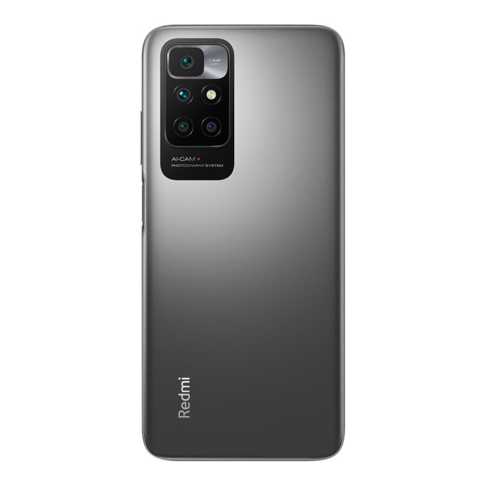 Smartphone Xiaomi Redmi 10 Grey / 128 Gb / Liberado image number 1.0