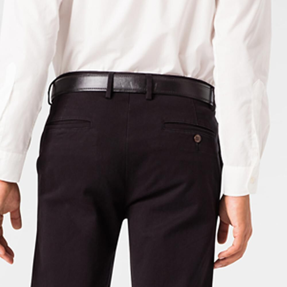 Pantalón Hombre Dockers Clean Slim image number 3.0