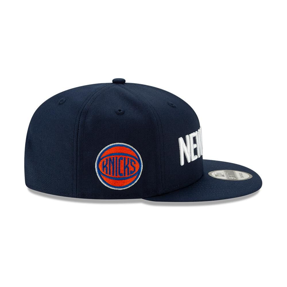 Jockey New Era 950 New York Knicks image number 6.0