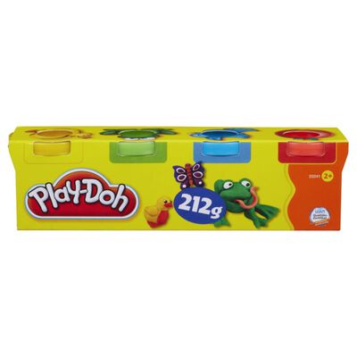 Masas Educativas Hasbro Pd Mini 4-Pack