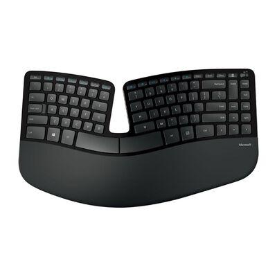 Combo Mouse + Teclado Microsoft Sculpt Ergonomic Desktop