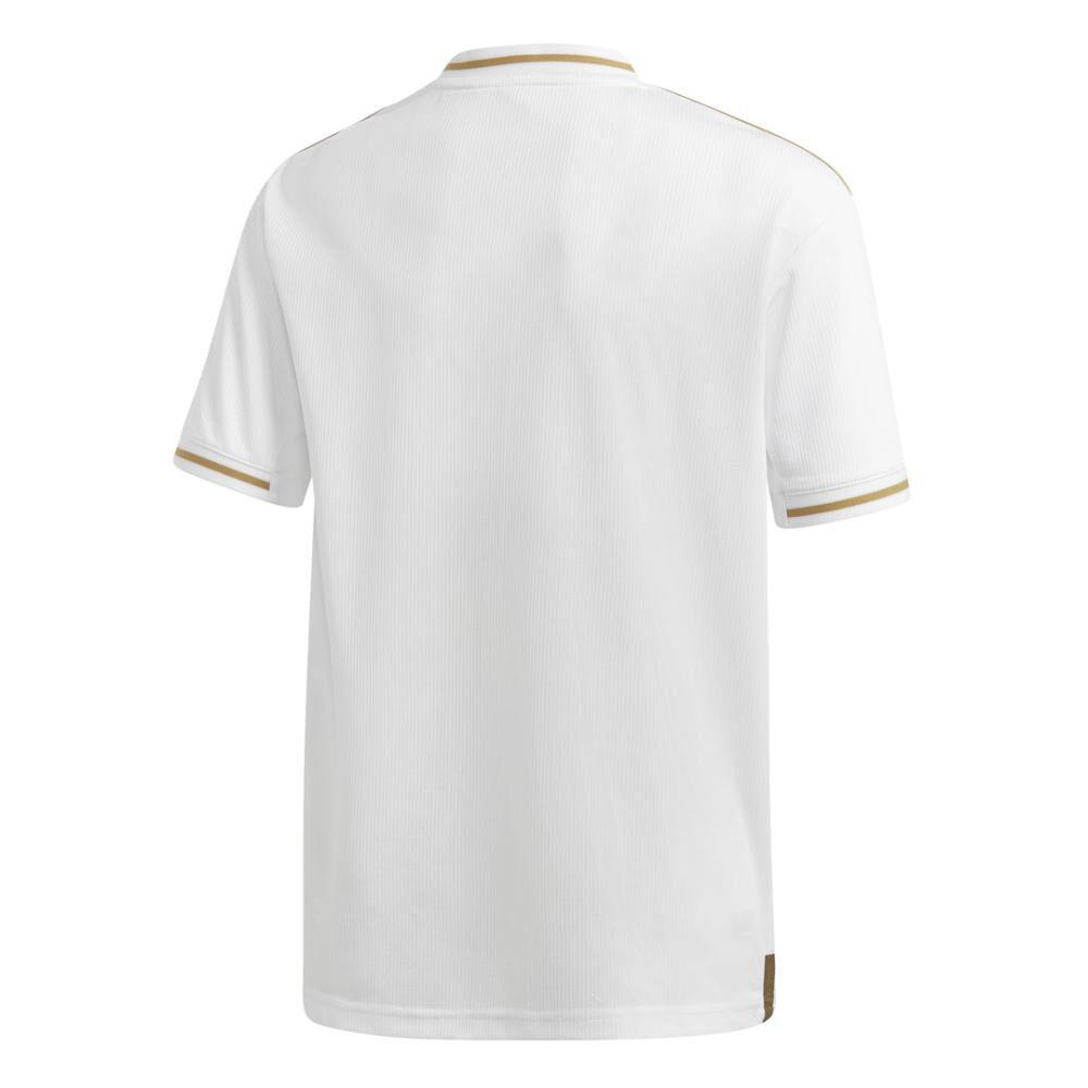 Camiseta De Fútbol Adidas Real Madrid image number 3.0