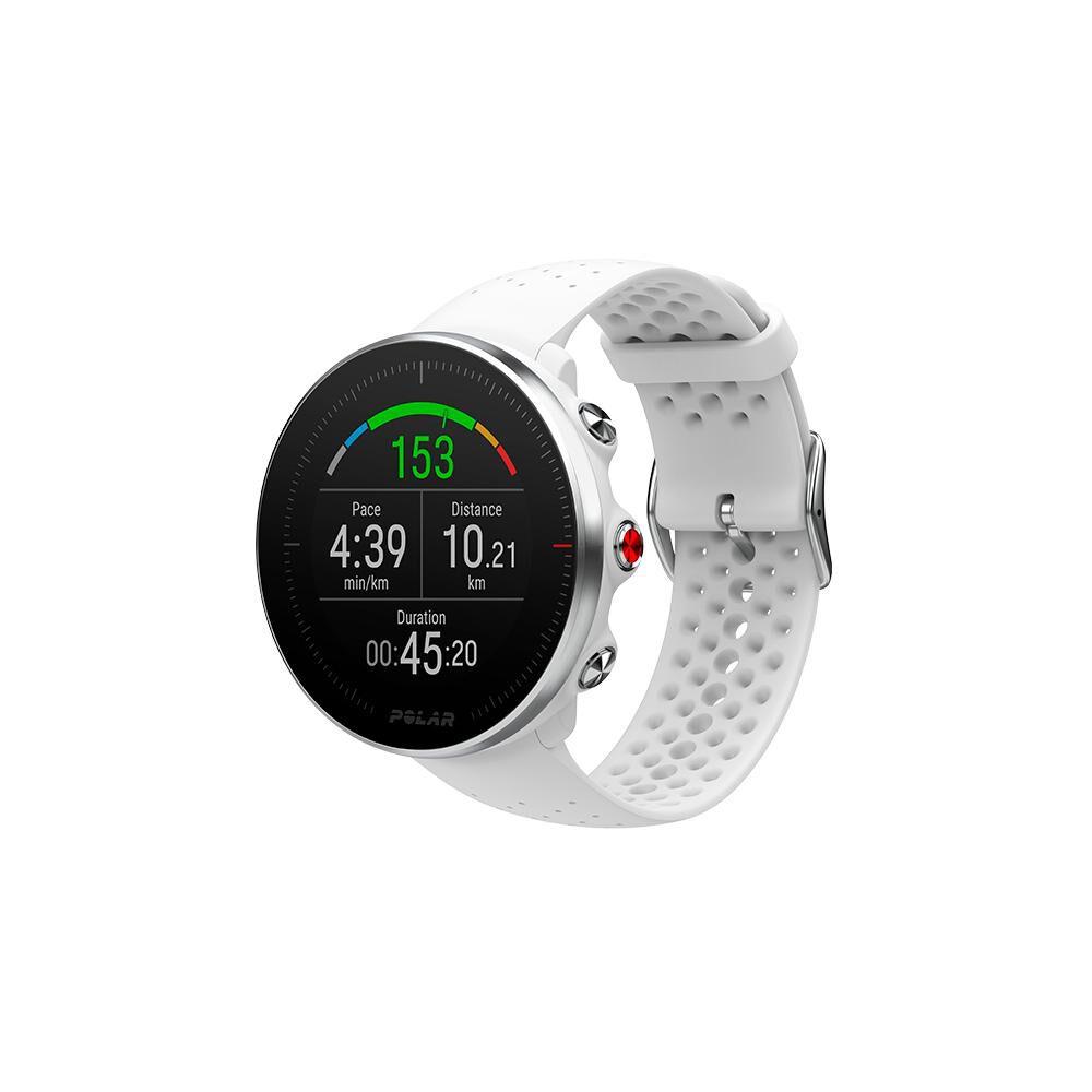 Smartwatch Polar Vantage M  Blanco image number 0.0