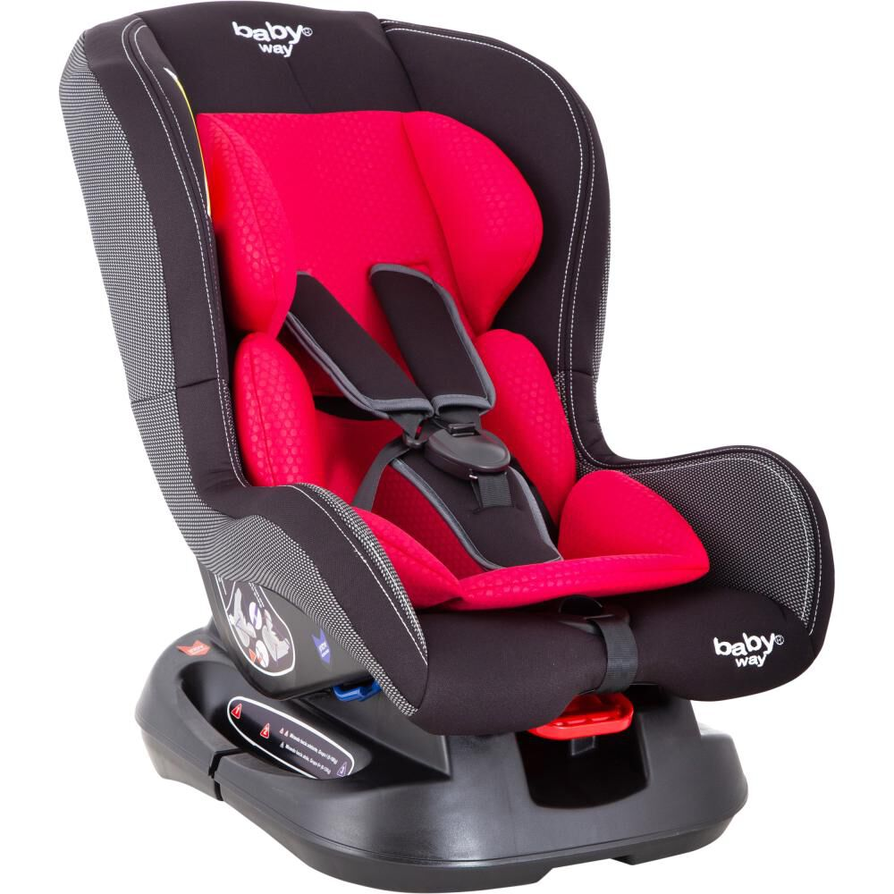 Silla De Auto Baby Way Bw-737n20 image number 0.0