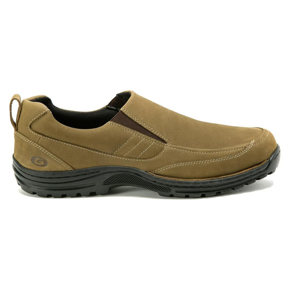 Zapato Casual Hombre Guante Dortmund image number 0.0