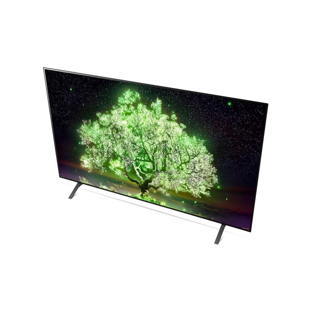 """Led LG OLED65A1PSA / 65 """" / Ultra Hd 4k / Smart Tv image number 4.0"""