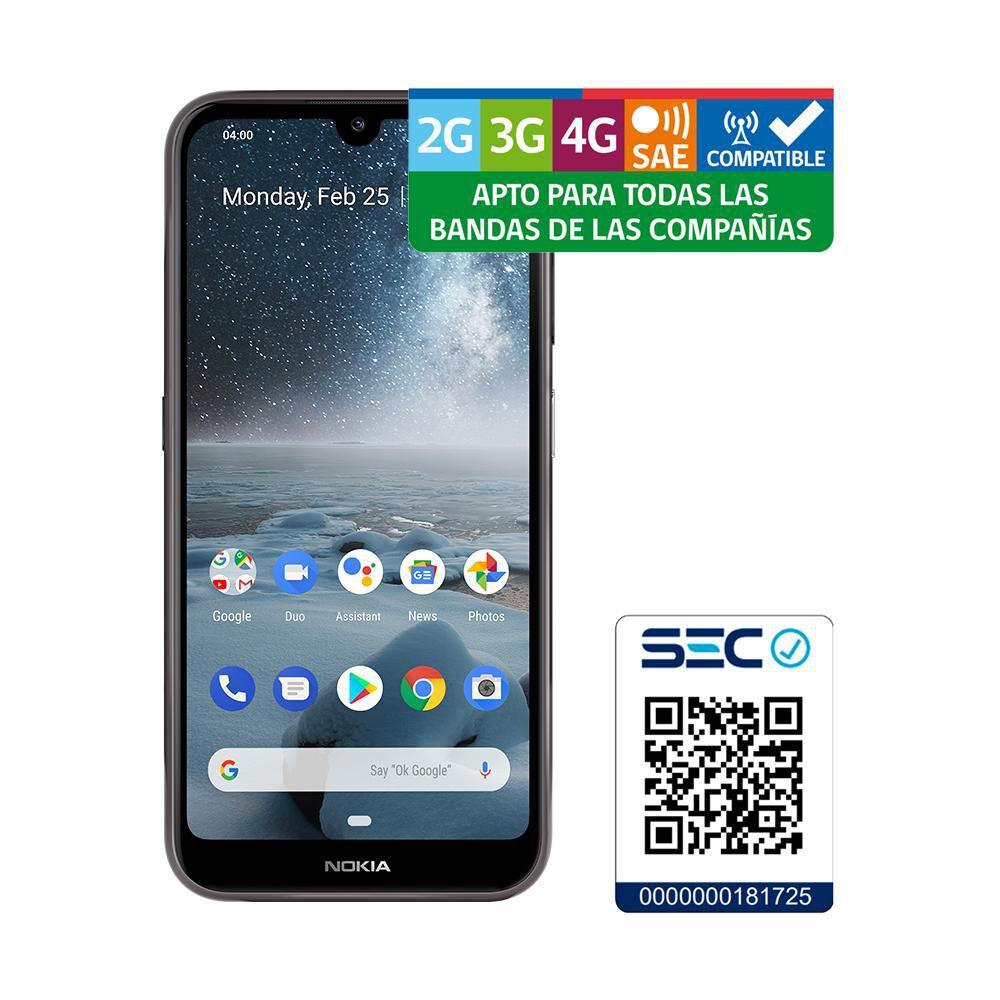 Smartphone Nokia 4.2 32 Gb / Movistar image number 3.0