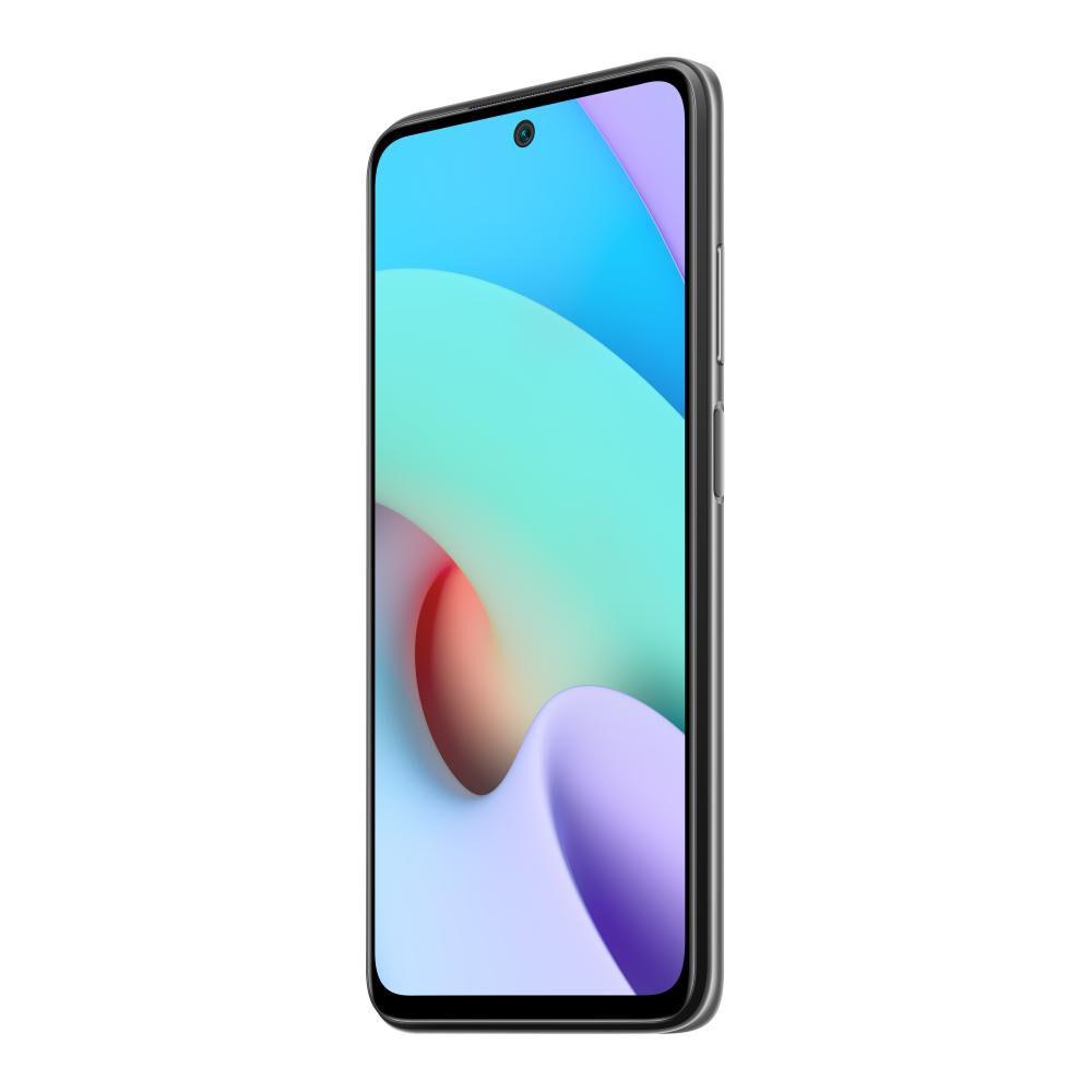 Smartphone Xiaomi Redmi 10 Grey / 128 Gb / Liberado image number 3.0