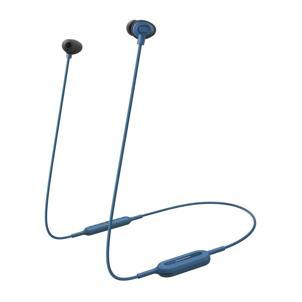 Audifonos Bluetooth Panasonic  Nj310 Blue image number 0.0
