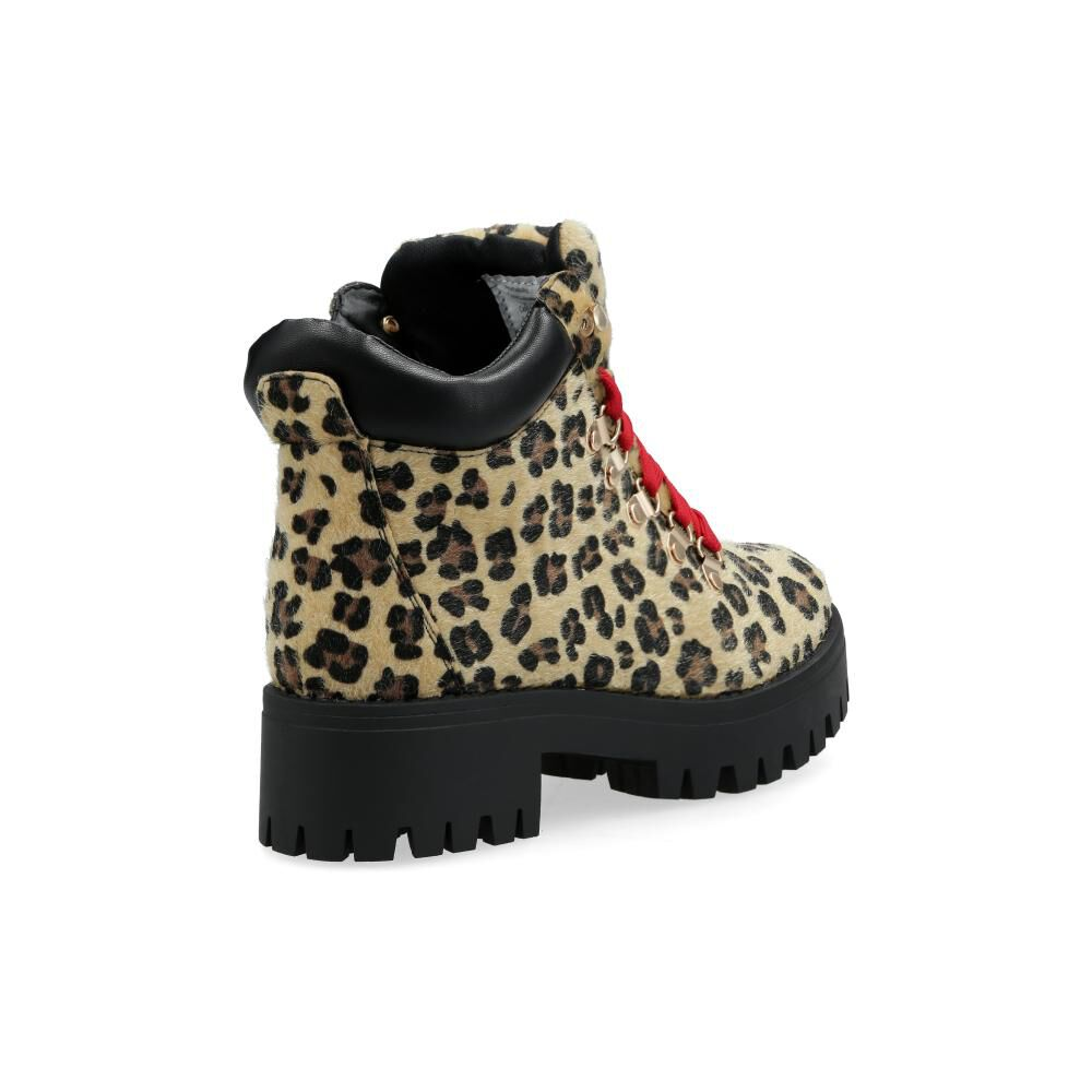 Botin Mujer Rolly Go image number 2.0