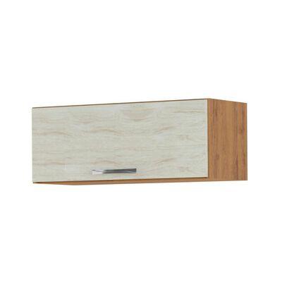 Mueble De Cocina Home Mobili Kalahari/montana / 1 Puerta