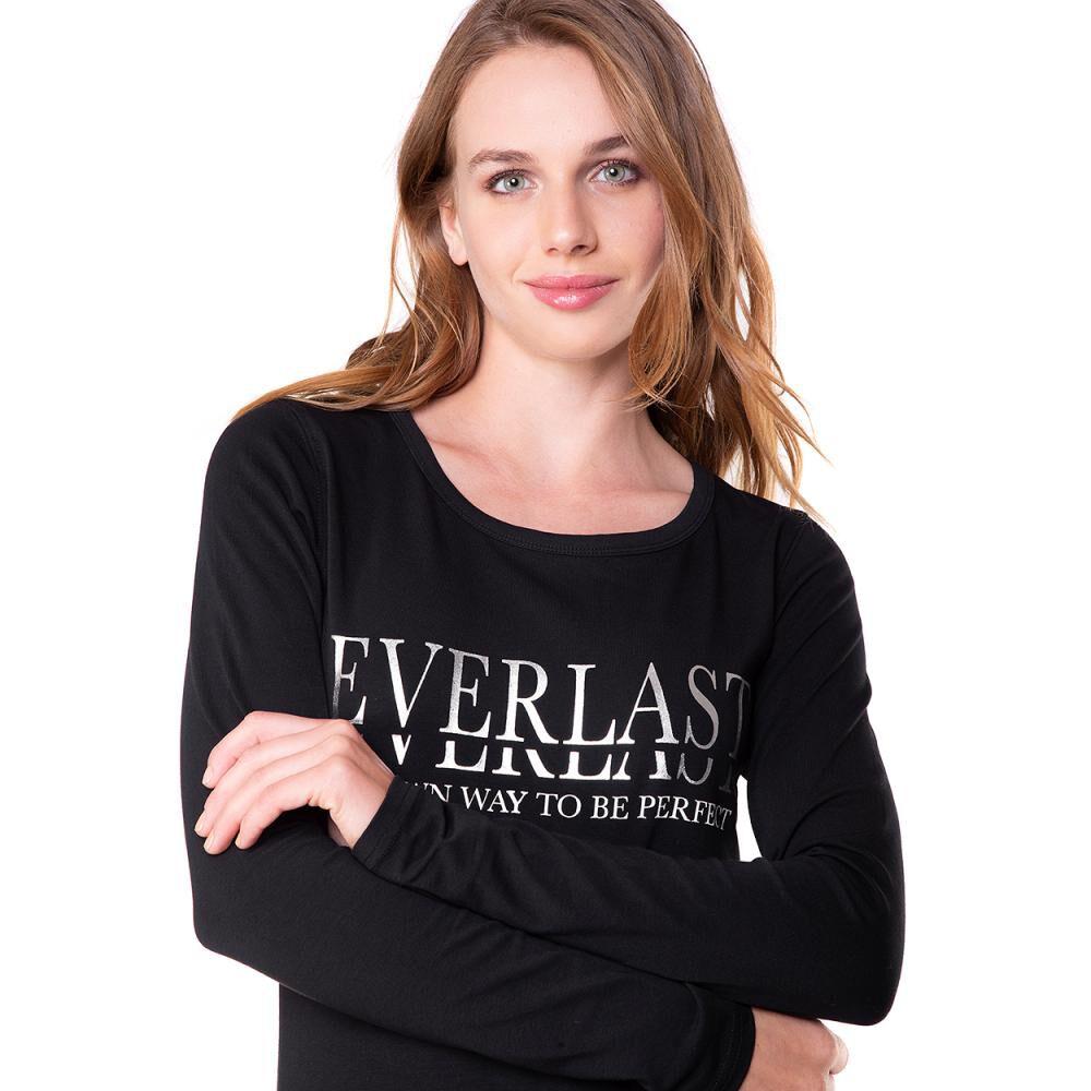 Polera Mujer Everlast Fancy image number 2.0