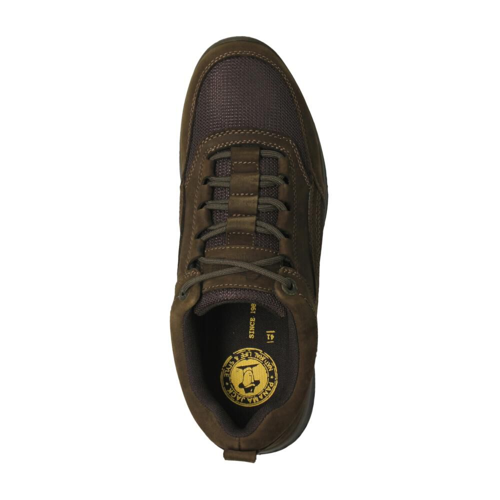 Zapato Casual Hombre Panama Jack Pe012 image number 3.0
