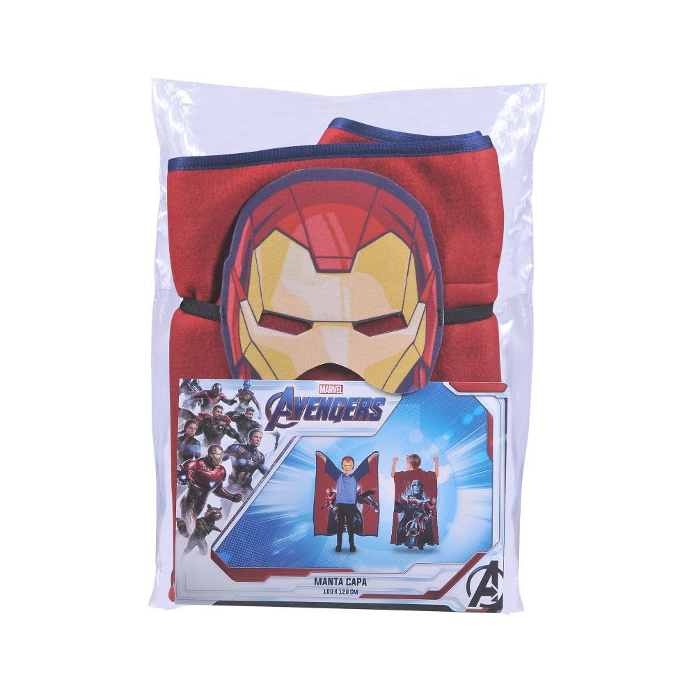 Manta Avenger Avengers / 1 Plaza image number 0.0