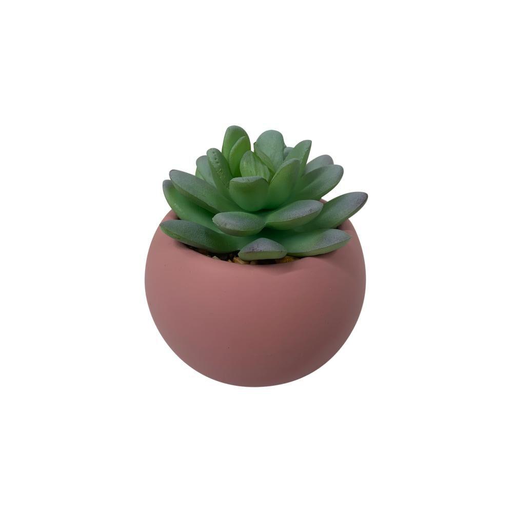 Planta Artificial Belle Noite Pink image number 0.0