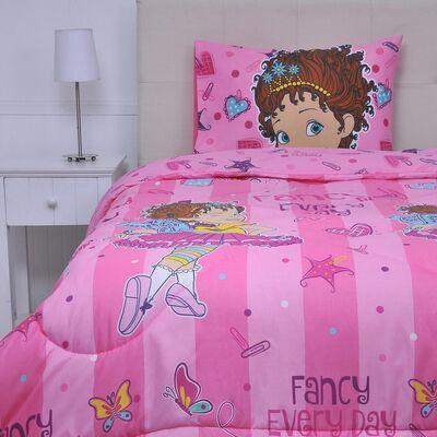 Plumon Disney Fancy Nancy / 1.5 Plazas