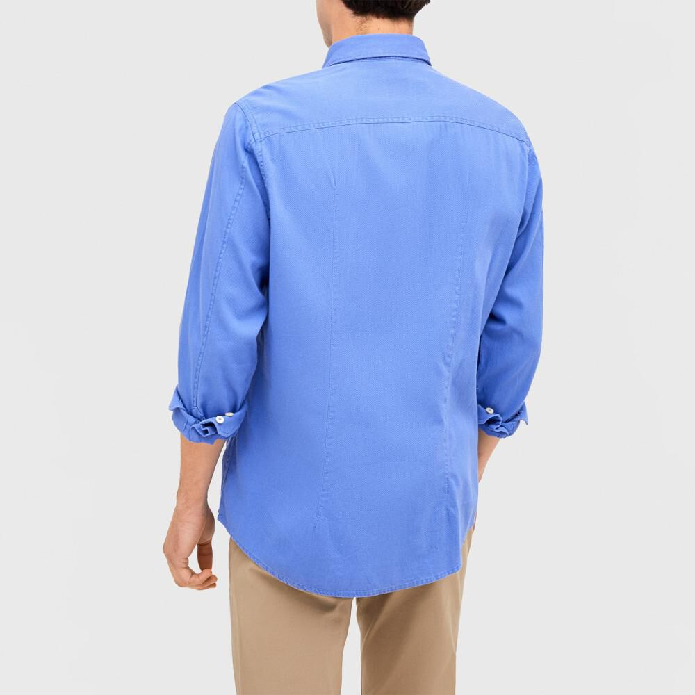 Camisa Hombre Trial image number 1.0