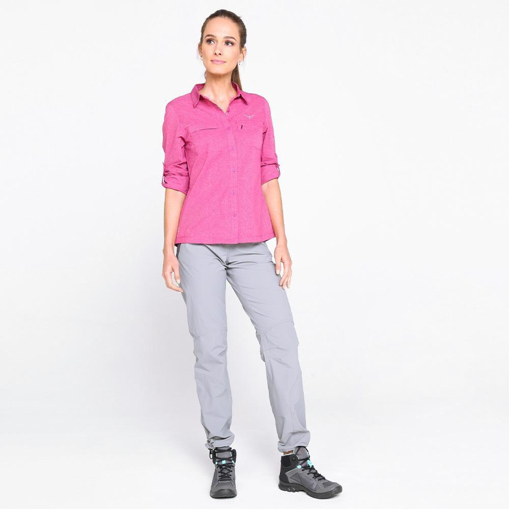 Camisa  Mujer Wetland image number 1.0