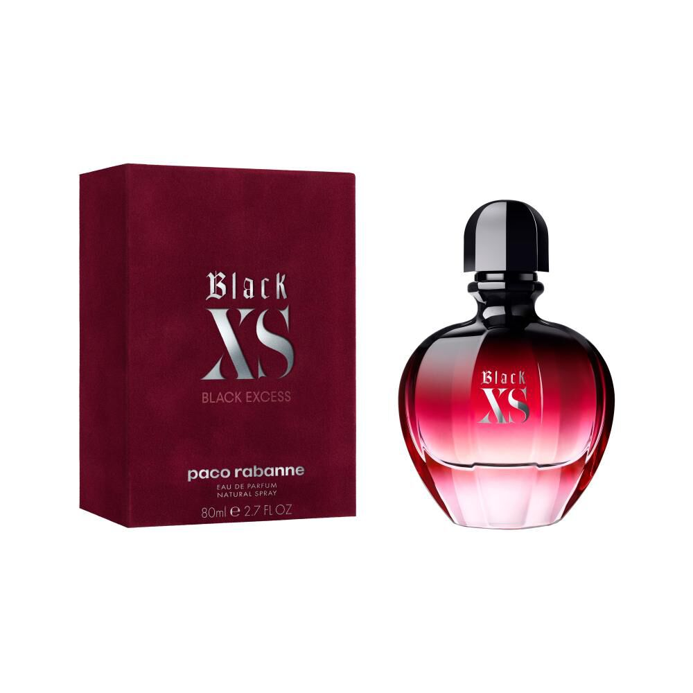 Black Xs For Her 80 Ml Edp image number 0.0