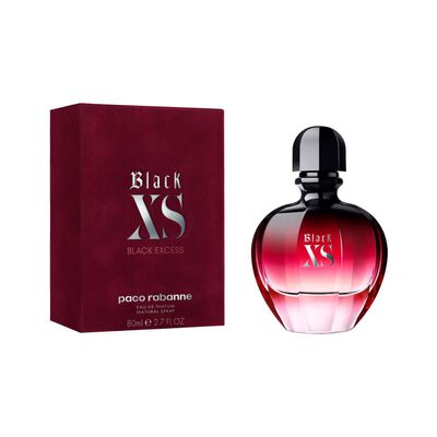 Black Xs For Her 80 Ml Edp