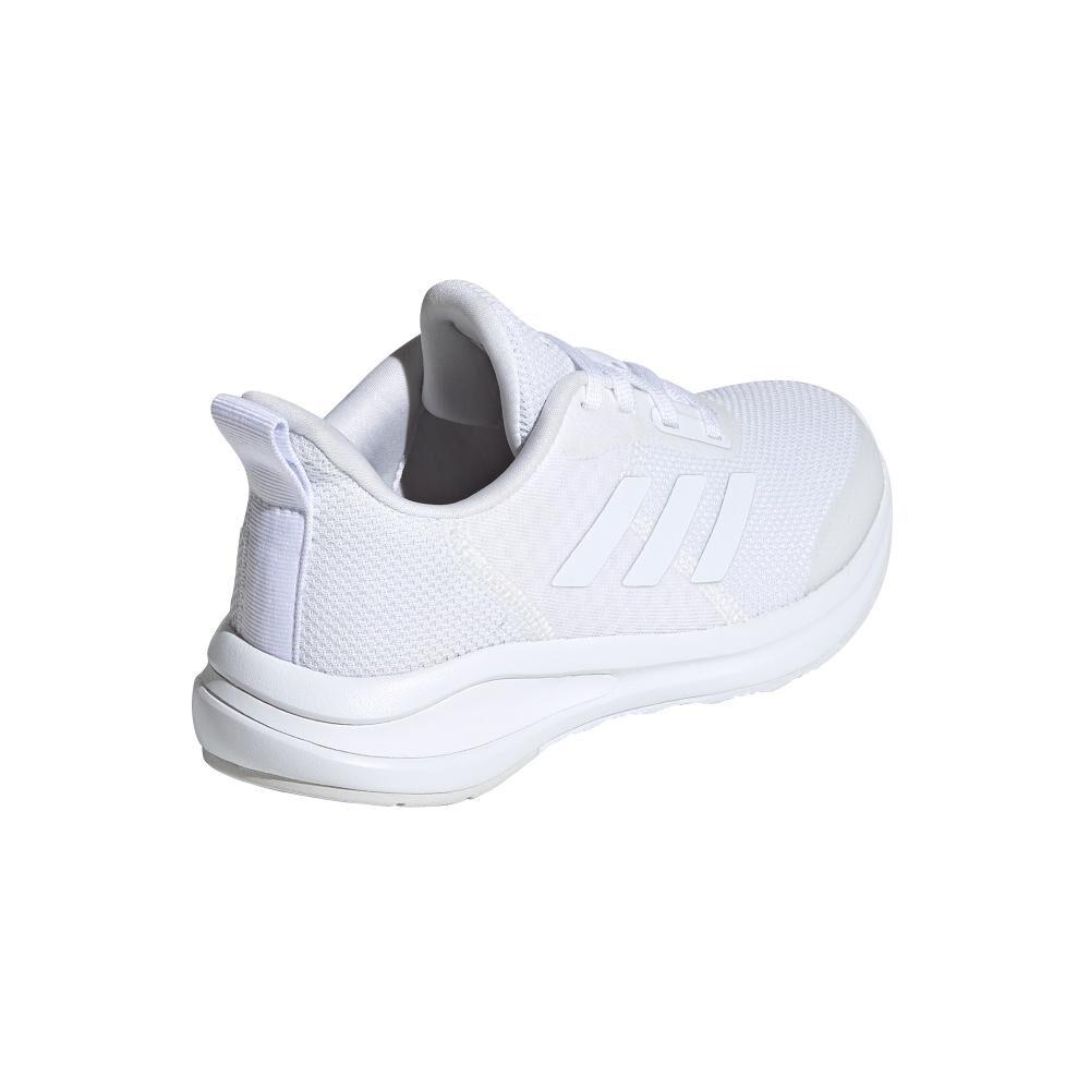 Zapatilla Niño Adidas Fortarun Running 2020 image number 2.0