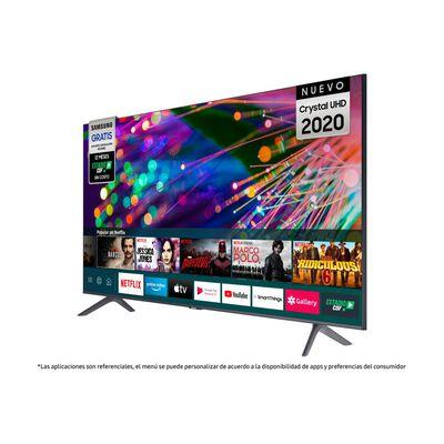 """Led Samsung TU8200 / 75"""" / Crystal UHD 4K / Smart Tv 2020"""