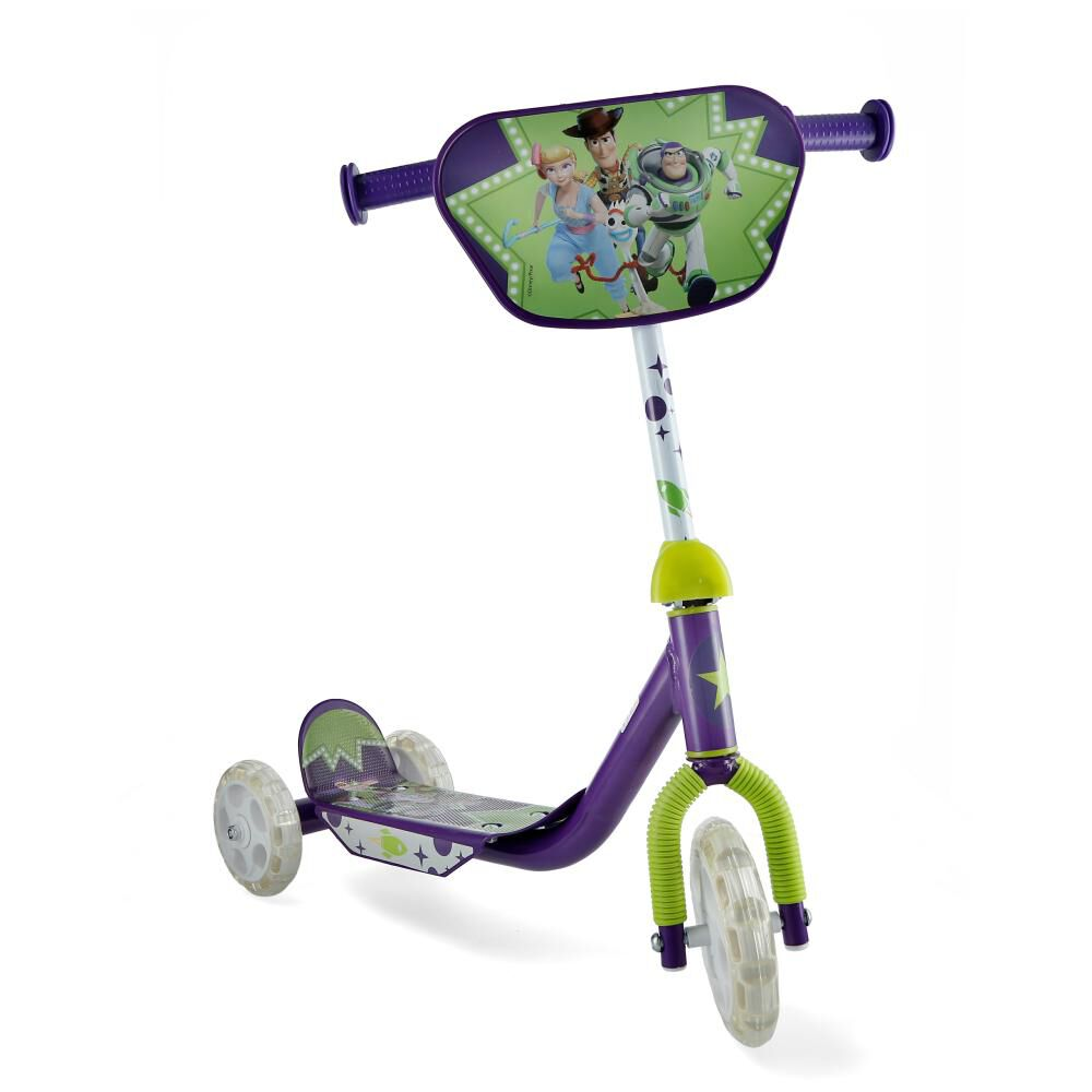 Triscooter Hitoys Toy Story 4 image number 0.0