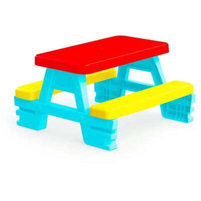 Banca De Niños Marca De Proveedor Picnic Table For 4