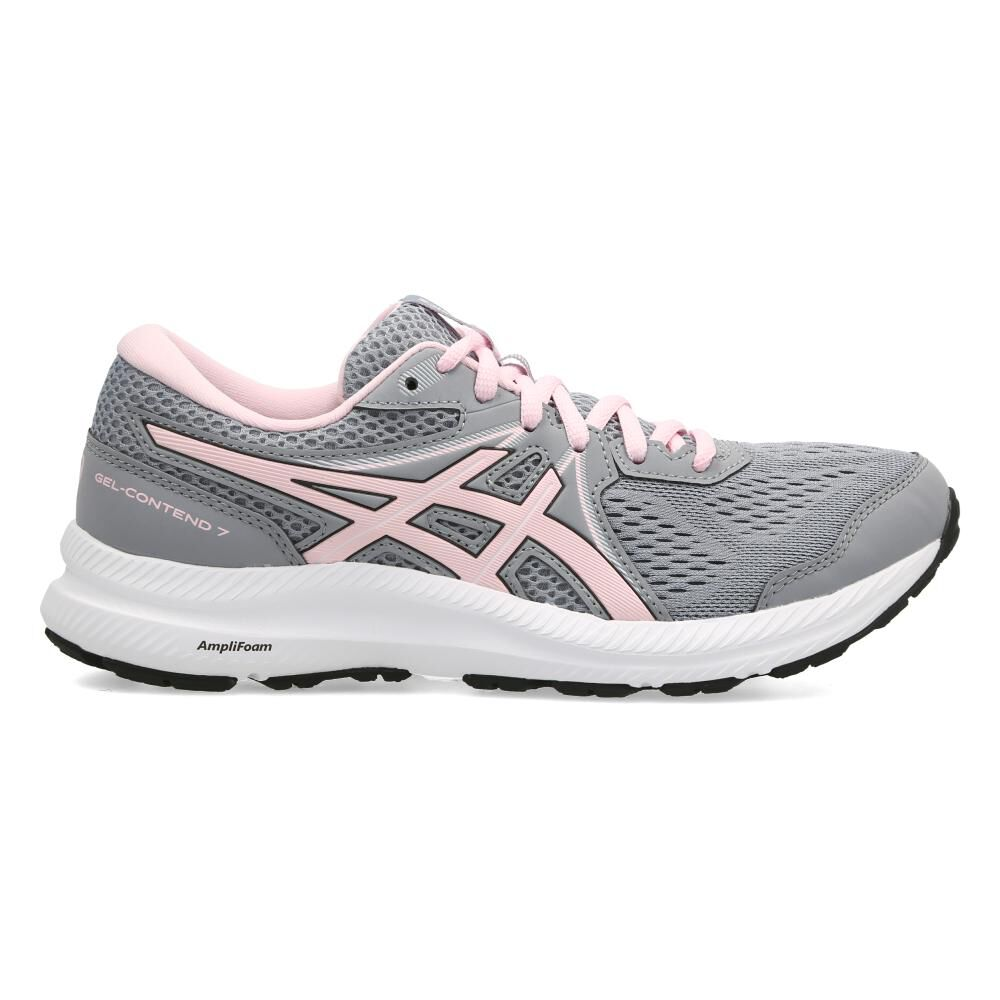 Zapatilla Running Mujer Asics Gel Contend 7 image number 1.0