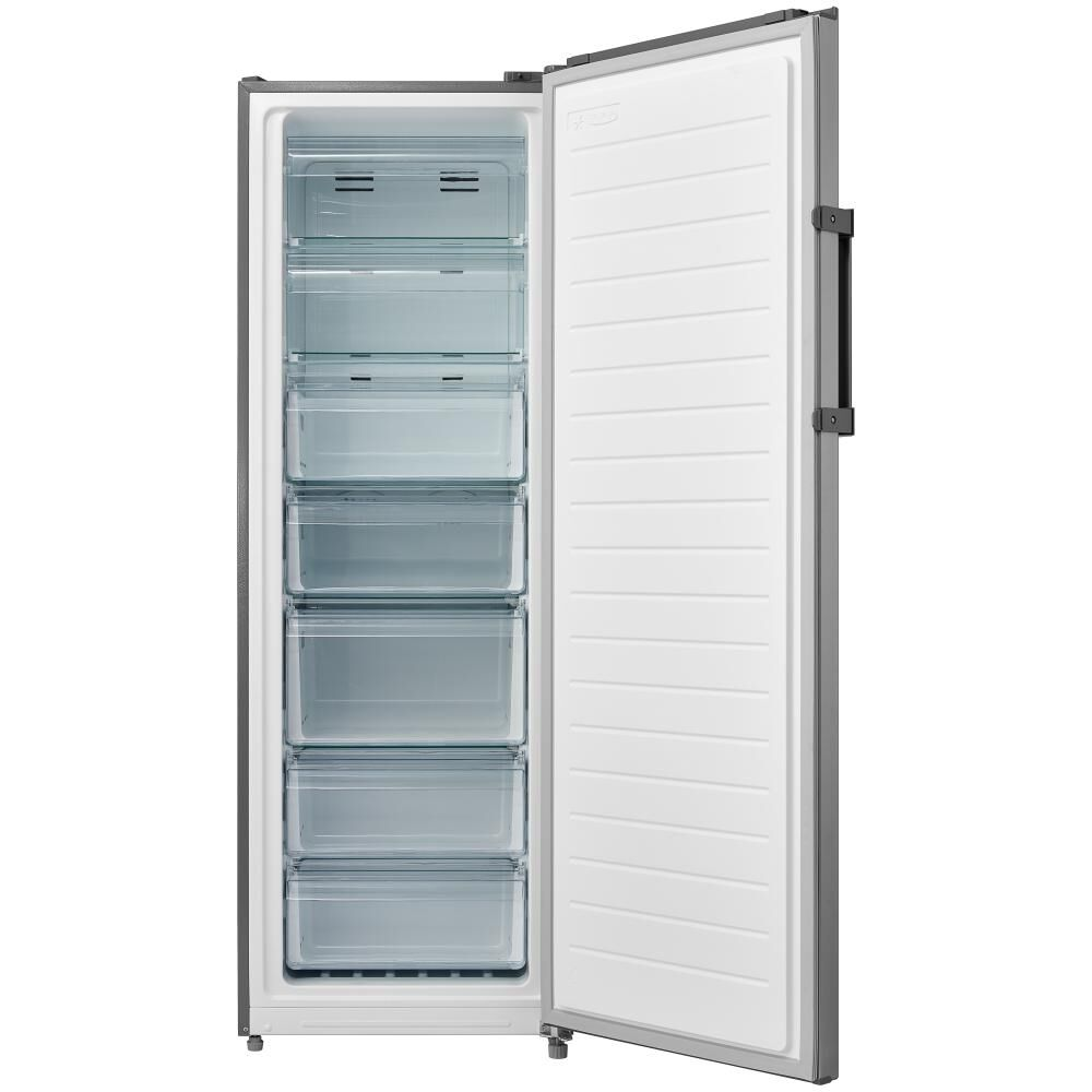 Freezer Vertical Midea MFV-2400S312FW / No Frost / 227 Litros image number 3.0