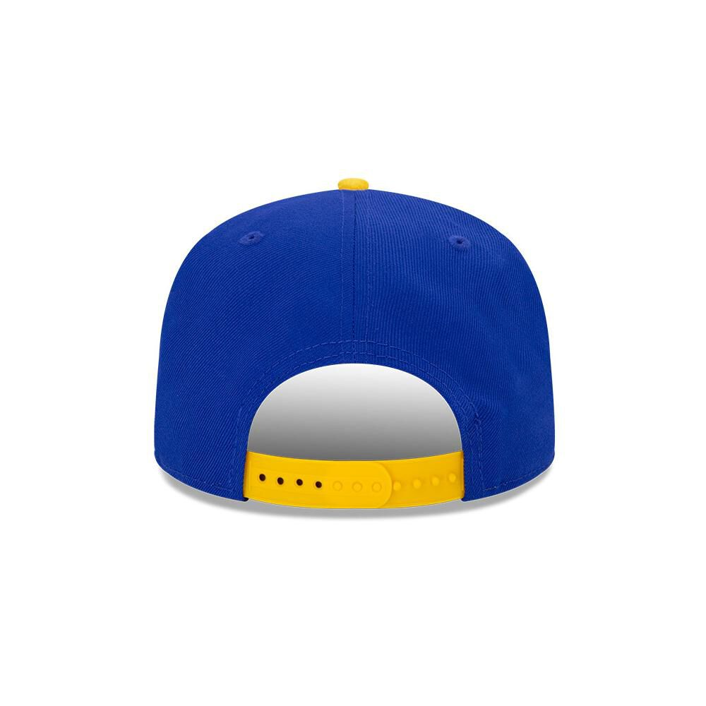 Jockey New Era 950 Golden State Warriors image number 7.0