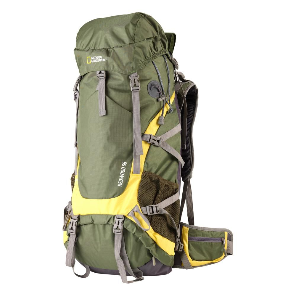 Mochila Outdoor National Geographic Mng10551 image number 2.0