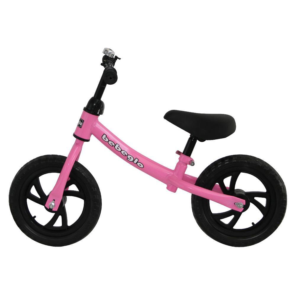Bicicleta Infantil Sin Pedales Bebeglo Rs-1620-2 image number 2.0