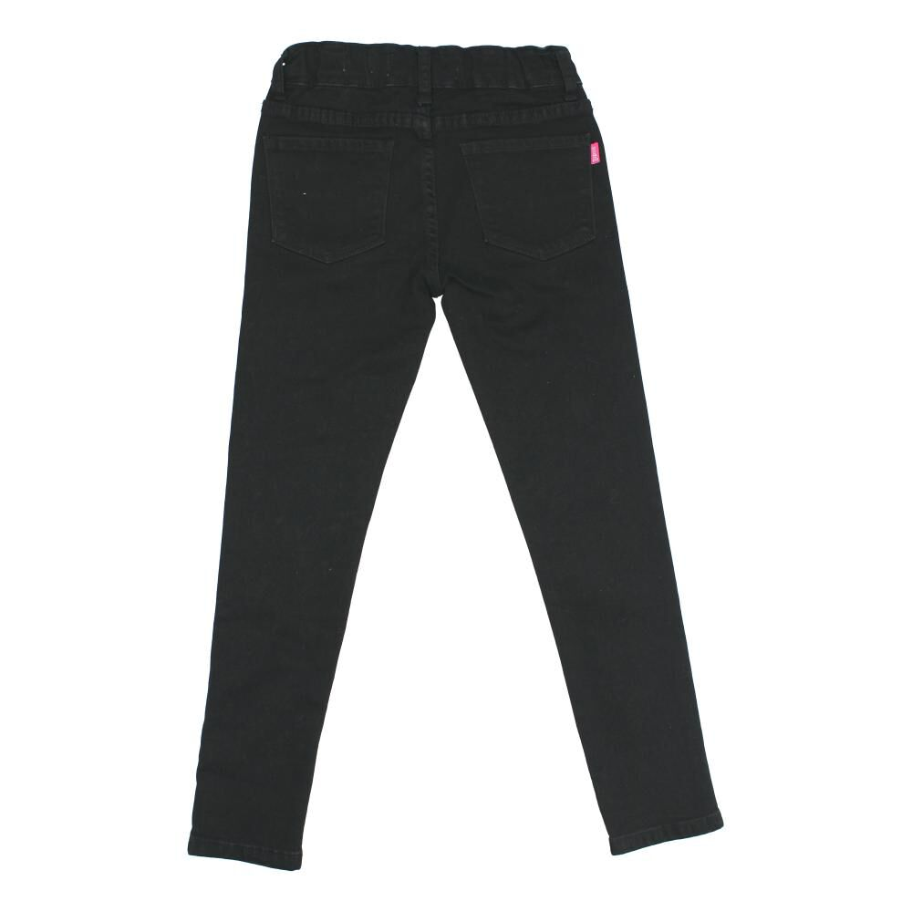 Jeans Niña Topsis image number 1.0