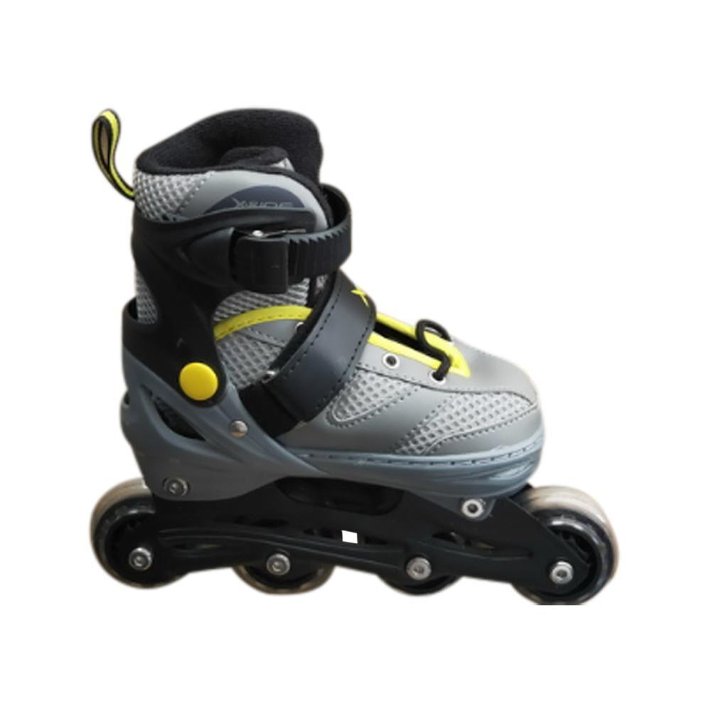 Patines X-ride Roller Inline Al image number 1.0