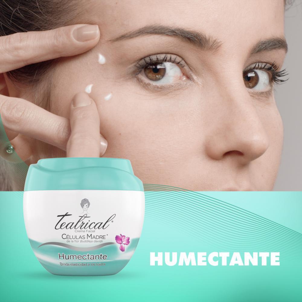 Crema Facial Teatrical / 100 Gr image number 5.0