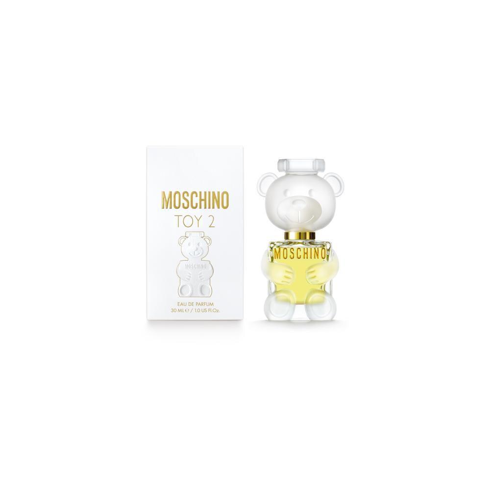 Perfume Toy 2 Moschino / 30 Ml / Edp image number 0.0