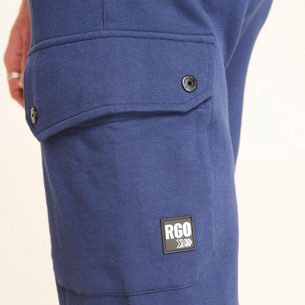 Pantalon Tiro Normal Regular Fit Hombre Rolly Go image number 4.0