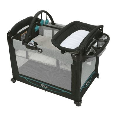 Cuna Graco Pack&Play Element 0536