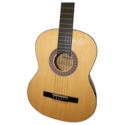 Guitarra Clasica Natural 39P