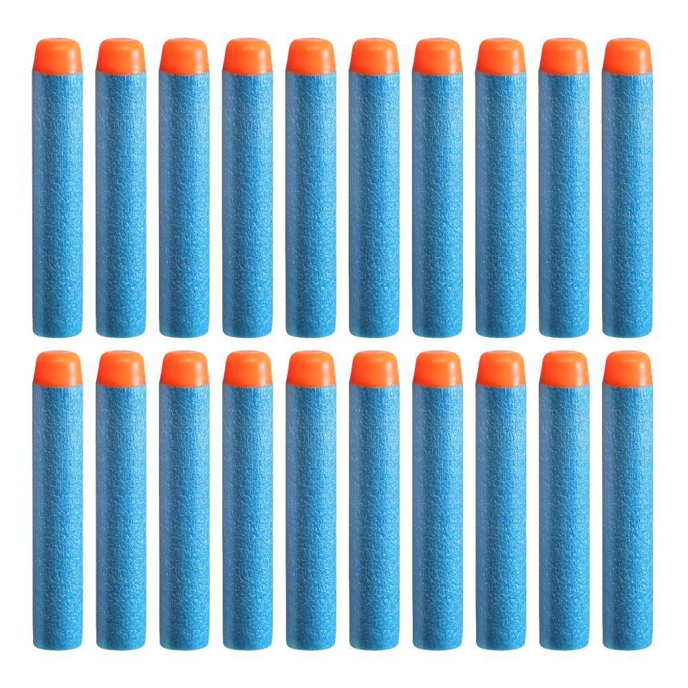 Dardos De Repuesto Nerf Elite 2.0 20 Dardos image number 0.0