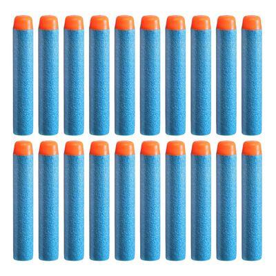 Dardos De Repuesto Nerf Elite 2.0 20 Dardos