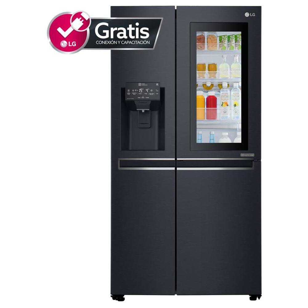 Refrigerador Side by Side LS65SXTAFQ / 601 litros image number 0.0