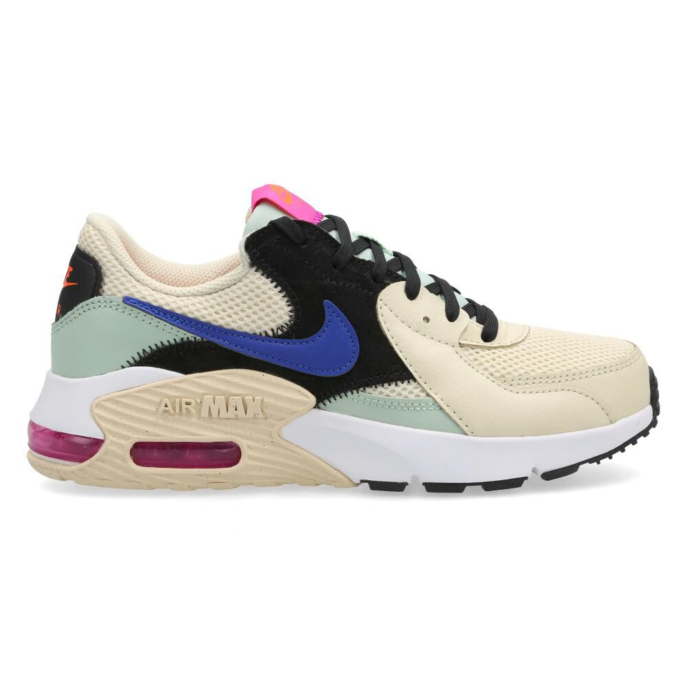 Zapatilla Urbana Unisex Nike Air Max Excee image number 1.0