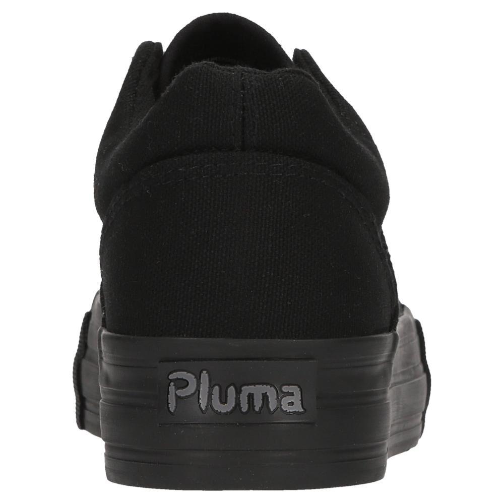 Zapato Escolar Niña Pluma image number 2.0