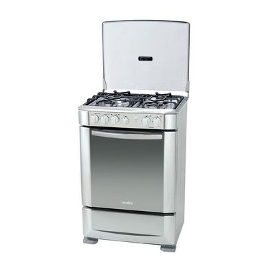 Cocina Mabe Andes60Tx4