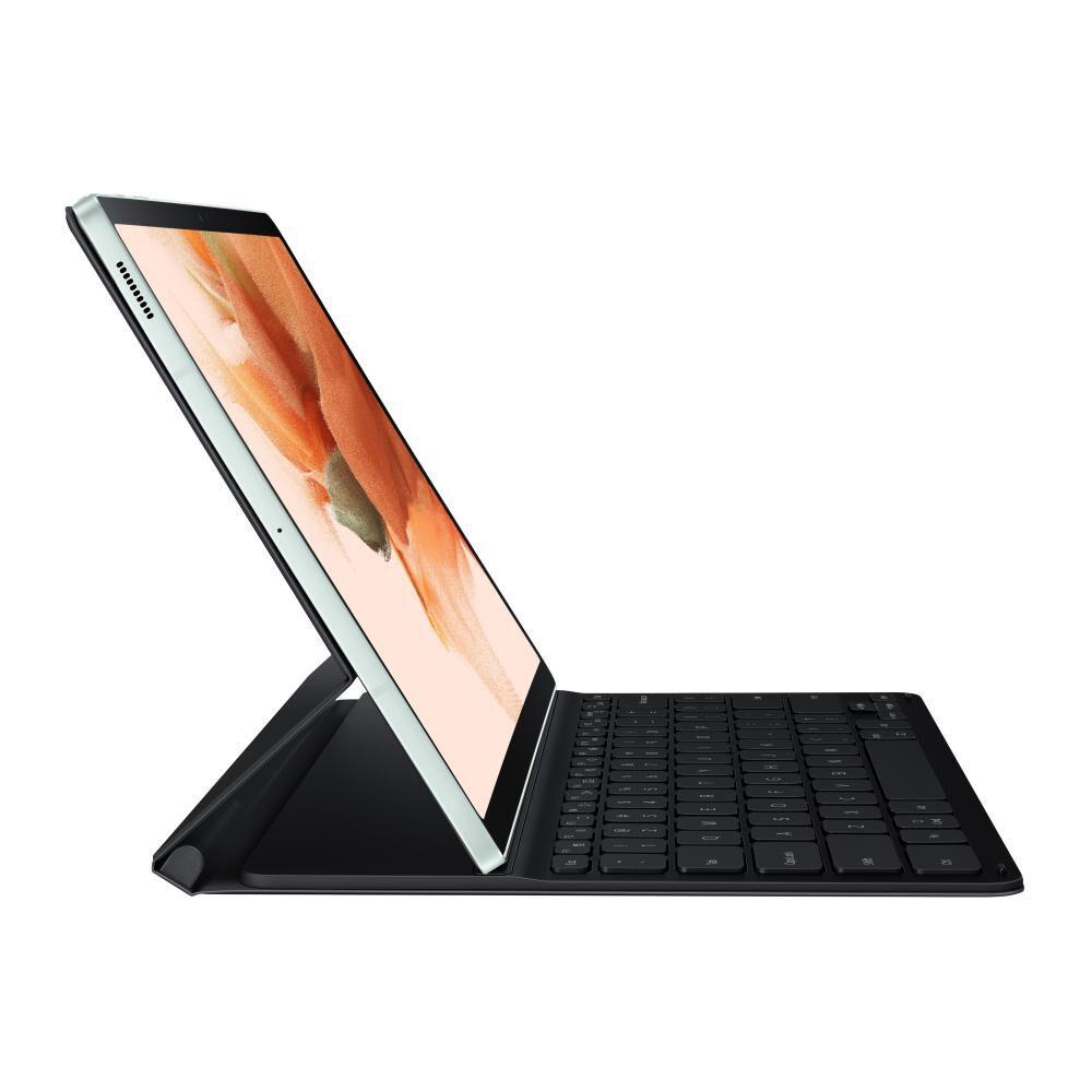 "Tablet Samsung Galaxy Tab S7 Fe / Mystic Green / 4 Gb Ram / 64 Gb / 12.4 "" image number 8.0"