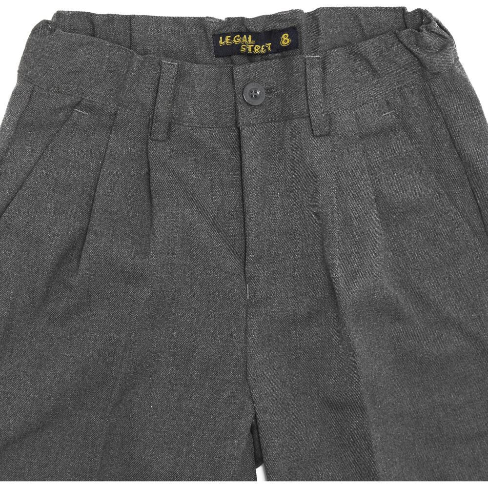 Pantalon Escolar Niño Legal Street image number 1.0